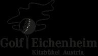 Golf Eichenheim Kitzbühel Logo
